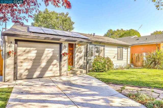 117 Victory Ave, Pittsburg, CA 94565 (#CC40927017) :: Strock Real Estate