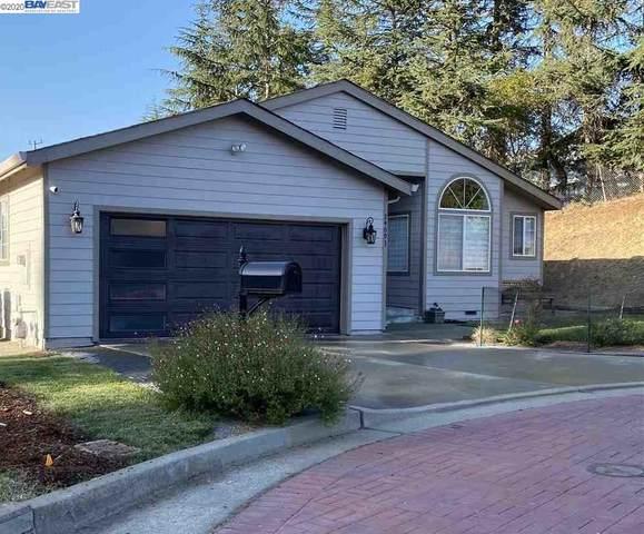 24093 Madeiros Ave., Hayward, CA 94541 (#BE40926950) :: Intero Real Estate