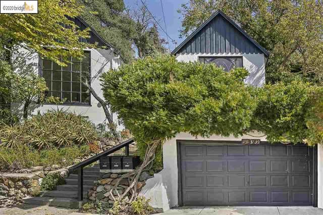1139 Spuce, Berkeley, CA 94707 (#EB40927031) :: Intero Real Estate