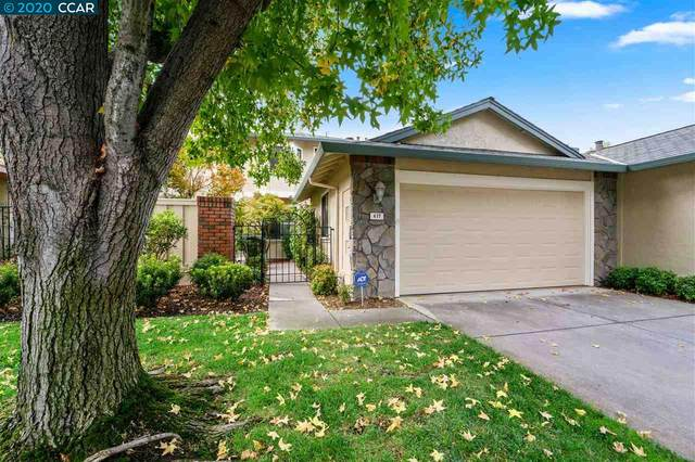 477 La Corso Cir, Walnut Creek, CA 94598 (#CC40927038) :: The Kulda Real Estate Group