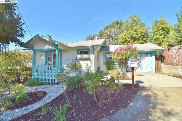 , Oakland, CA 94605 (#BE40924155) :: Intero Real Estate