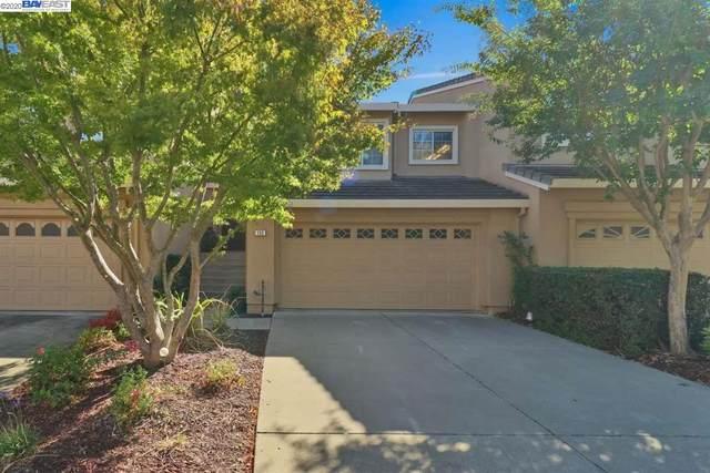 153 Enchanted Way, San Ramon, CA 94583 (#BE40927062) :: Schneider Estates