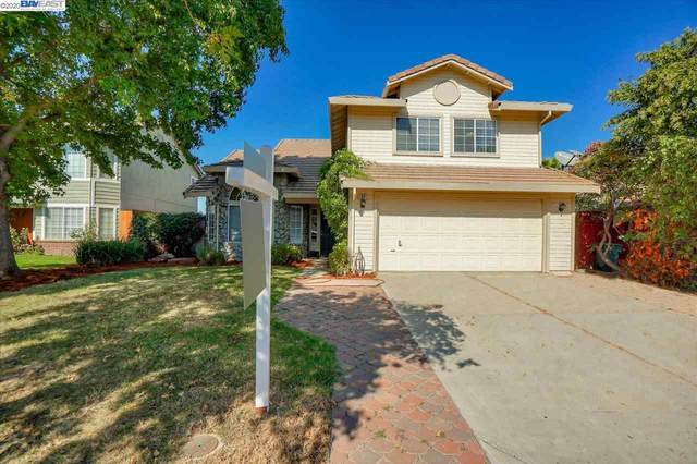 1801 Summertime Dr, Tracy, CA 95376 (#BE40927069) :: The Goss Real Estate Group, Keller Williams Bay Area Estates
