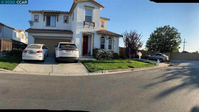23 Elijah Court, Pittsburg, CA 94565 (#CC40926075) :: Schneider Estates
