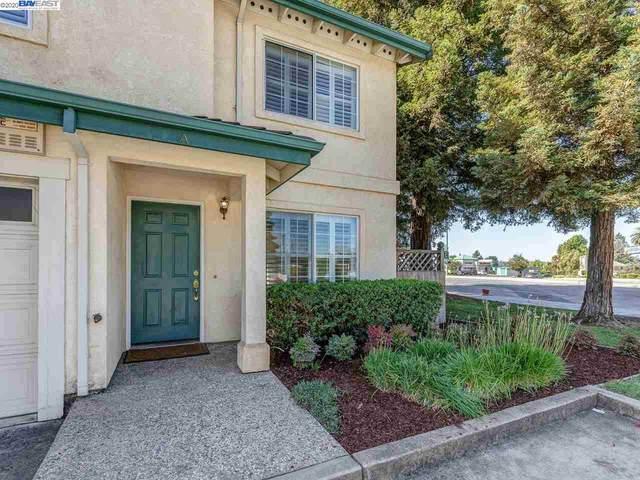 3009 Grove Way A9, Castro Valley, CA 94546 (#BE40926875) :: Strock Real Estate