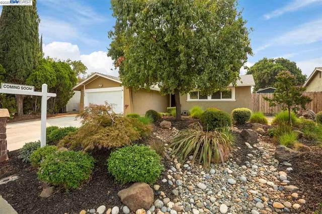 1850 Mcpeak Ct., Tracy, CA 95376 (#BE40927086) :: Strock Real Estate