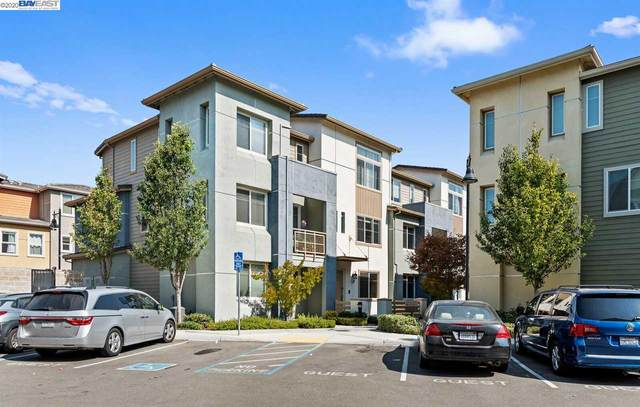 1050 Doheny Terrace, Sunnyvale, CA 94085 (#BE40927110) :: RE/MAX Gold