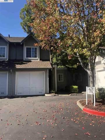 3907 Vine St, Pleasanton, CA 94566 (#BE40927113) :: Robert Balina | Synergize Realty