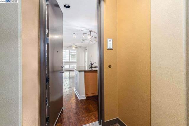 5501 De Marcus Blvd 510, Dublin, CA 94568 (#BE40927150) :: Strock Real Estate