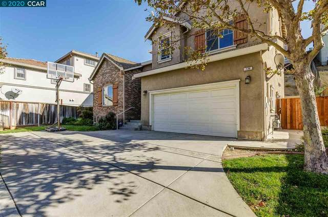 136 Lawlor Court, Bay Point, CA 94565 (#CC40926576) :: The Kulda Real Estate Group