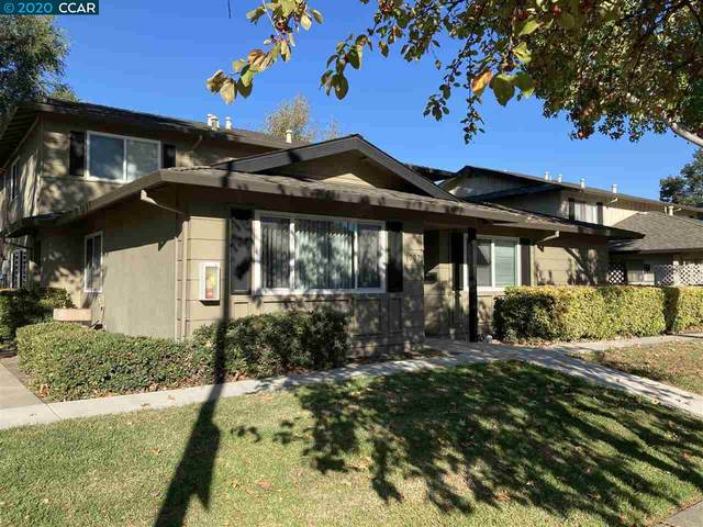 1007 Mohr Ln 1, Concord, CA 94518 (#CC40927101) :: The Kulda Real Estate Group