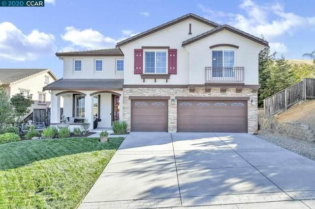 4065 Barn Hollow Way, Antioch, CA 94509 (#CC40927140) :: The Kulda Real Estate Group