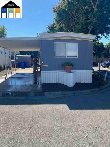 1, San Pablo, CA 94806 (#MR40927095) :: Strock Real Estate