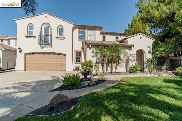 5183 Fern Ridge Cir, Discovery Bay, CA 94505 (#EB40926927) :: The Goss Real Estate Group, Keller Williams Bay Area Estates