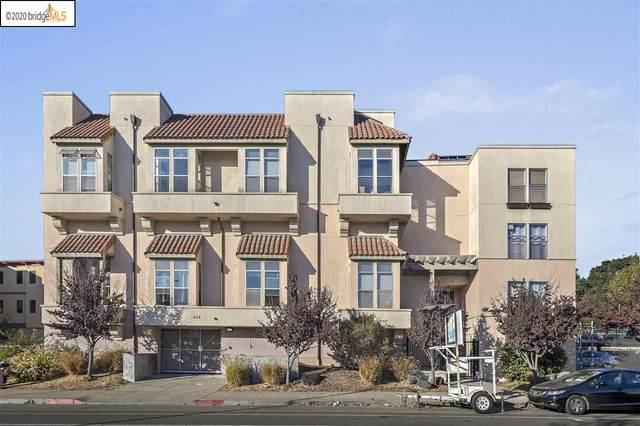 426 27th St 204B, Oakland, CA 94609 (#EB40927133) :: Strock Real Estate