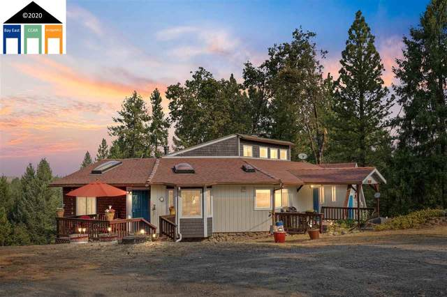 2100 Apple Vista, Camino, CA 95709 (#MR40927120) :: The Kulda Real Estate Group