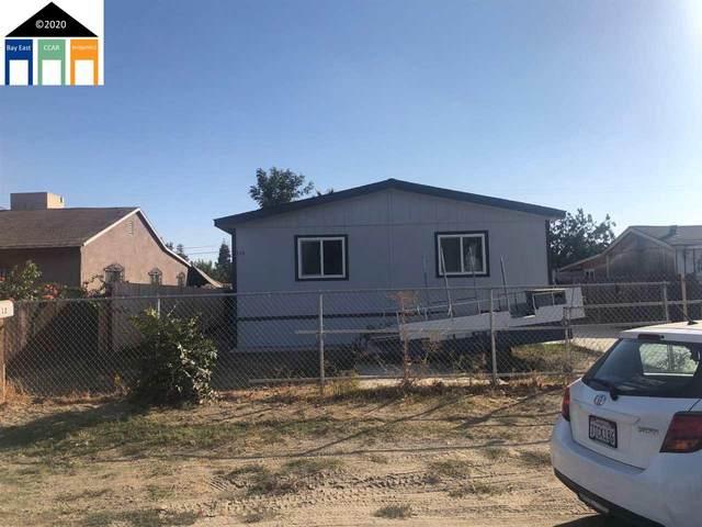 712 Watson Ave, Modesto, CA 95358 (#MR40927096) :: Strock Real Estate