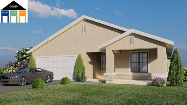 263 Arroyo Ct., Merced, CA 95341 (#MR40927152) :: The Kulda Real Estate Group