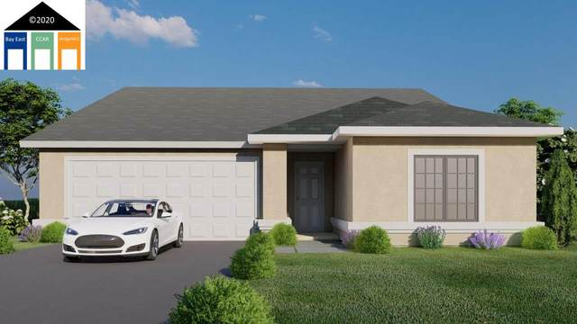 249 Arroyo Ct, Merced, CA 95341 (#MR40927148) :: The Kulda Real Estate Group