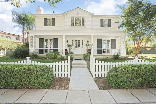 3064 Redbridge Rd, Tracy, CA 95377 (#BE40927157) :: The Kulda Real Estate Group