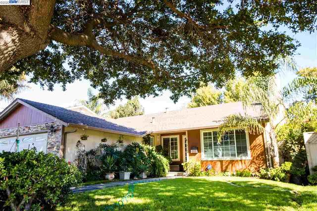 31274 San Andreas Dr, Union City, CA 94587 (#BE40927166) :: Strock Real Estate