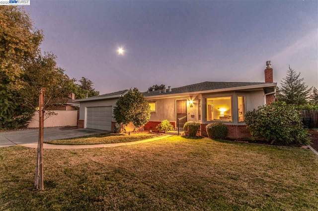 4347 East Ave, Livermore, CA 94550 (#BE40927172) :: Strock Real Estate