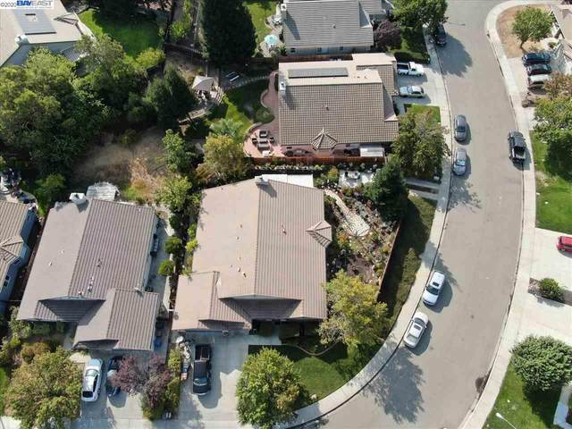 5252 Mohican Way, Antioch, CA 94531 (#BE40927173) :: Strock Real Estate