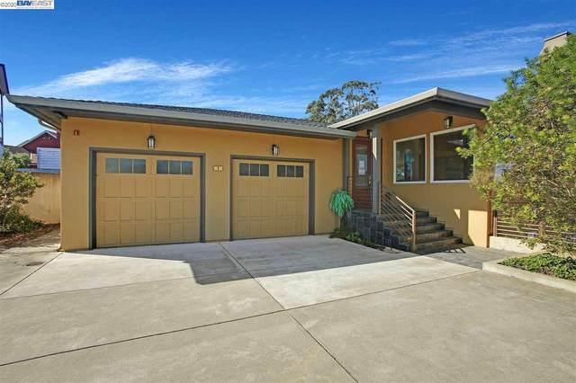 2 Hana Vista Ln, Daly City, CA 94014 (#BE40927177) :: The Kulda Real Estate Group