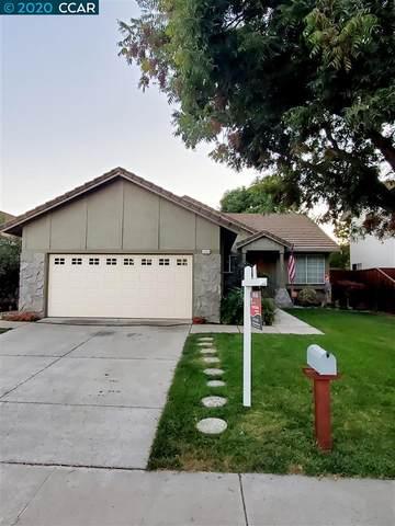 2001 Johnson Drive, Antioch, CA 94509 (#CC40925394) :: Strock Real Estate