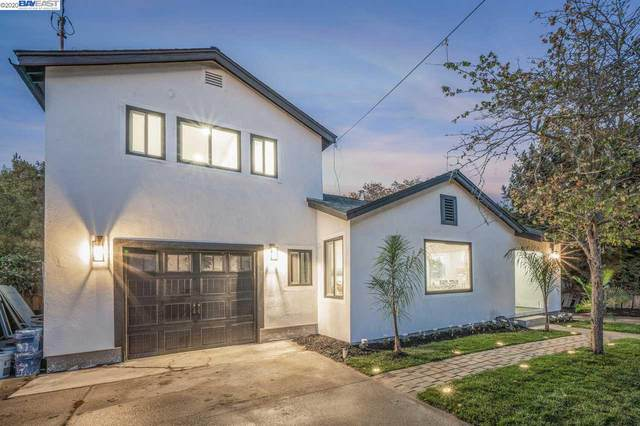 6177 Bernhard Ave, Richmond, CA 94805 (#BE40927187) :: Strock Real Estate