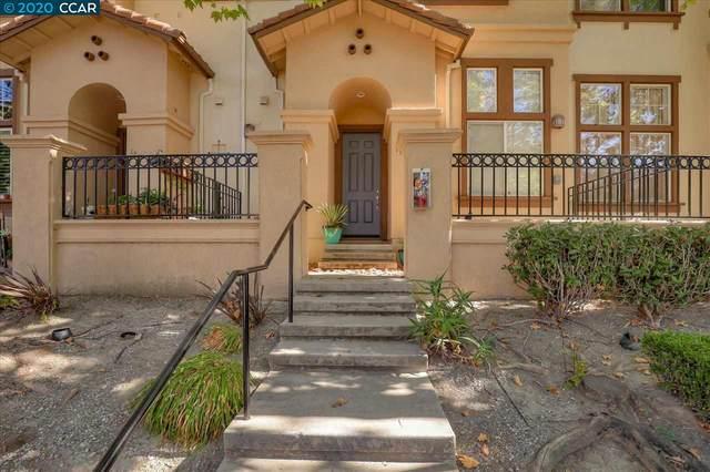 190 San Fernando St, San Pablo, CA 94806 (#CC40927078) :: Strock Real Estate