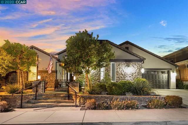 1703 Saint Emilion St, Brentwood, CA 94513 (#CC40925333) :: Schneider Estates