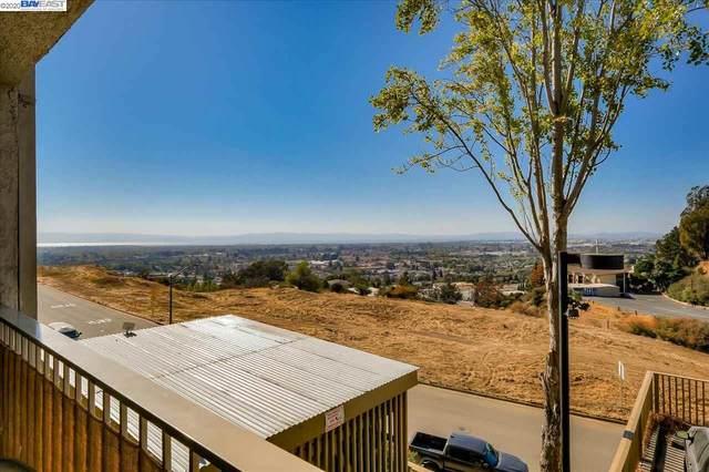 2505 Miramar Ave 115, Castro Valley, CA 94546 (#BE40927219) :: RE/MAX Gold