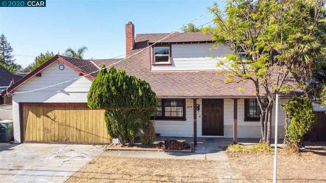 4259 Treat Blvd, Concord, CA 94521 (#CC40927222) :: The Kulda Real Estate Group