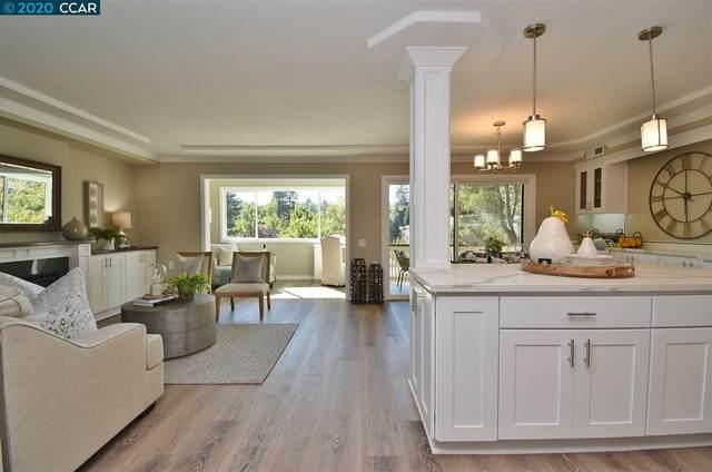 2841 Golden Rain Rd 4, Walnut Creek, CA 94595 (#CC40927228) :: The Kulda Real Estate Group