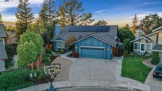 3239 Chardonnay Pl, Pleasanton, CA 94566 (#BE40926868) :: Strock Real Estate