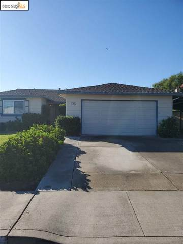 320 Brookside Dr, Antioch, CA 94509 (#EB40926401) :: Robert Balina | Synergize Realty
