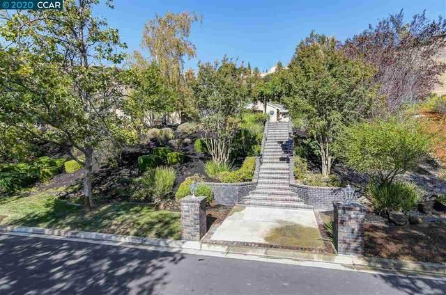 352 Sequoia Ter, Danville, CA 94506 (#CC40926372) :: RE/MAX Gold