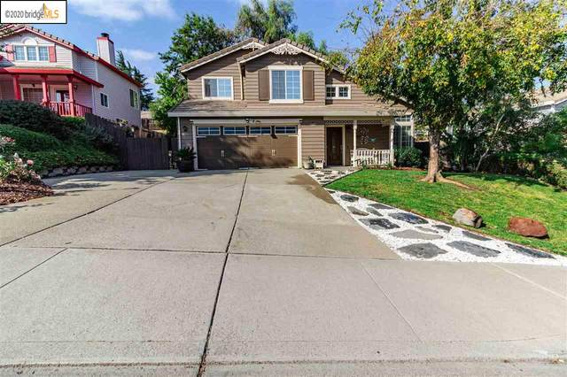 5108 Pawnee Dr, Antioch, CA 94531 (#EB40927245) :: The Kulda Real Estate Group