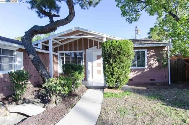 4942 I Pkwy, Sacramento, CA 95823 (#BE40927246) :: RE/MAX Gold