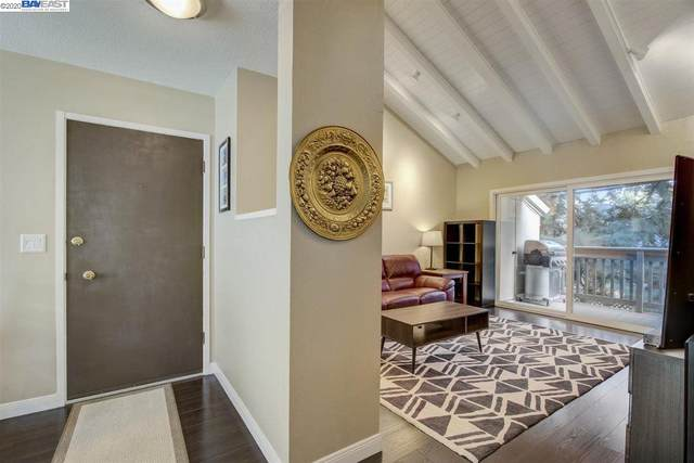 1241 Homestead Ave 204, Walnut Creek, CA 94598 (#BE40927251) :: The Kulda Real Estate Group