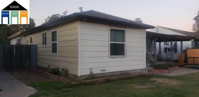 2011 W Mendocino, Stockton, CA 95204 (#MR40927252) :: RE/MAX Gold