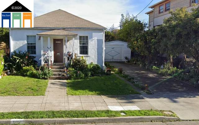 1417 Northside Ave, Berkeley, CA 94702 (#MR40927256) :: The Realty Society