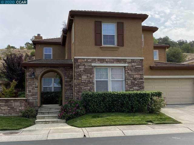 5260 S Montecito Dr, Concord, CA 94521 (#CC40927258) :: The Kulda Real Estate Group