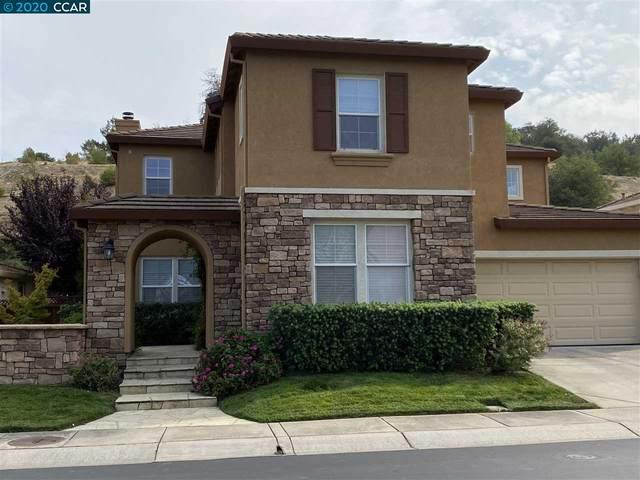 5260 S Montecito Dr, Concord, CA 94521 (#CC40927258) :: Intero Real Estate