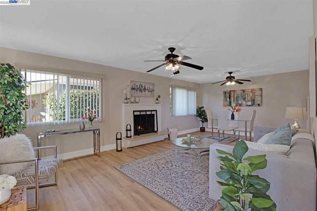 4749 Granado Ave, Fremont, CA 94536 (#BE40927263) :: Strock Real Estate