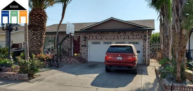464 Gordon Ave, Tracy, CA 95376 (#MR40927267) :: RE/MAX Gold