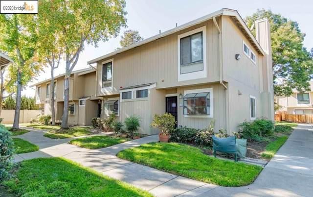 6169 Thornton Ave A, Newark, CA 94560 (#EB40927270) :: The Kulda Real Estate Group