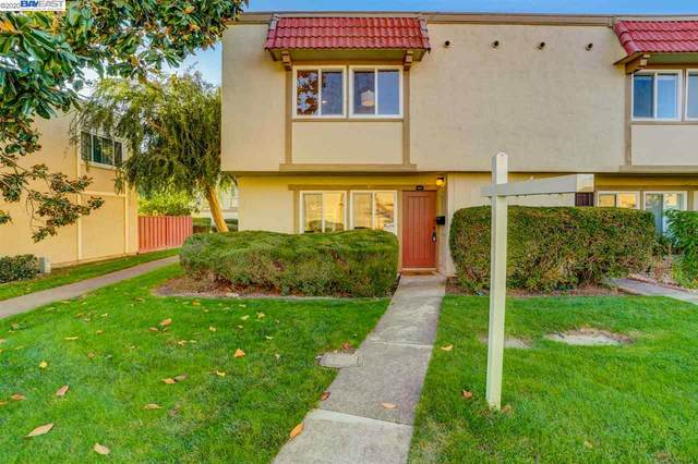 4512 Guiso Cmn, Fremont, CA 94536 (#BE40927276) :: Robert Balina | Synergize Realty