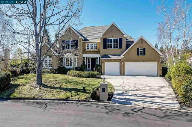 411 Bent Oak Pl, Danville, CA 94506 (#CC40927278) :: RE/MAX Gold